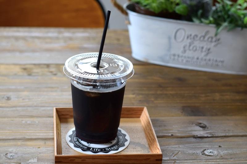 ライフステージオリジナルコースター3アイスコーヒー