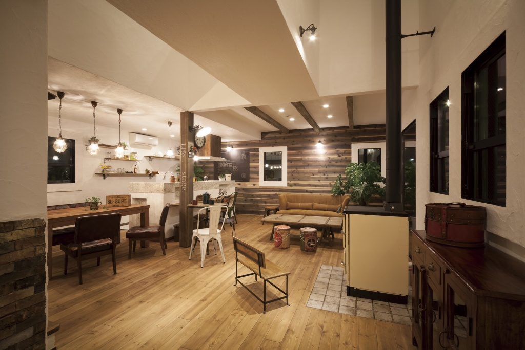 当社モデルハウスをレンタルスペースとしてお貸しできます。