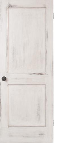 ラビング(研ぎ出し)ドア
