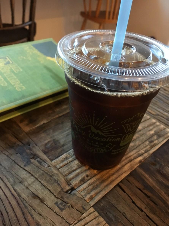 宮ケ瀬にあるカフェ『Cafe Deear』