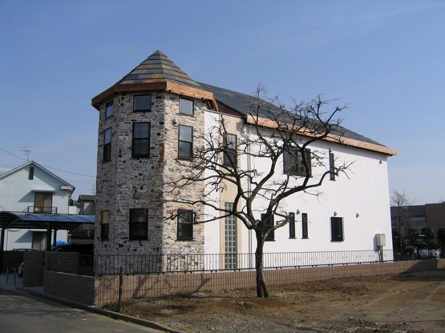 新築住宅施工事例(埼玉県戸田市 N様邸)