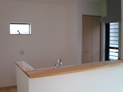 新築住宅施工事例(27.5坪2階LDK18畳のお家)