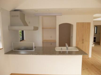 新築住宅施工事例(海老名市 吹抜けのある開放的な家 Y様邸)