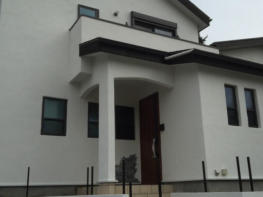 新築住宅施工事例(座間市 隠し部屋のある家 完成です。)