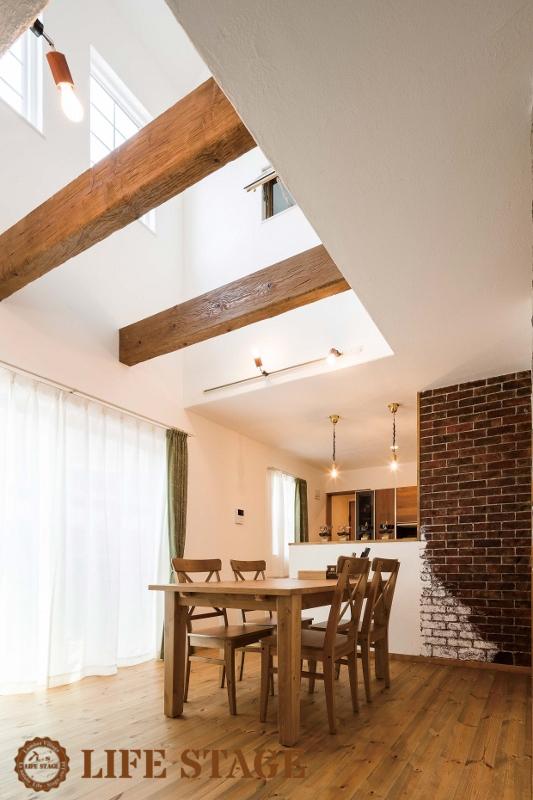 新築住宅施工事例(横浜市 デザインコンクリートがカッコいい家)