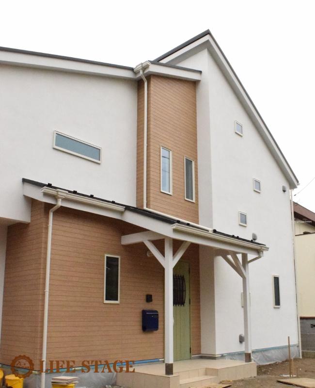 新築住宅施工事例(神奈川県大磯 Fisherman's House)