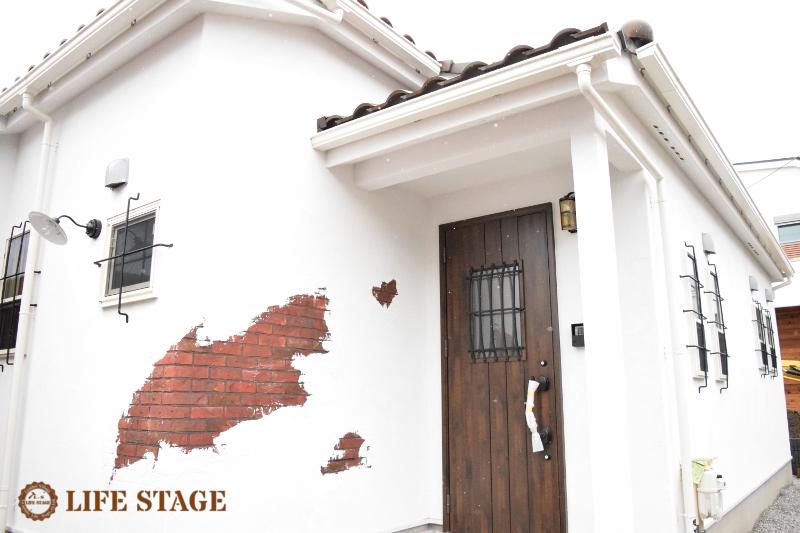 新築住宅施工事例(藤沢市 『中庭のある家』)