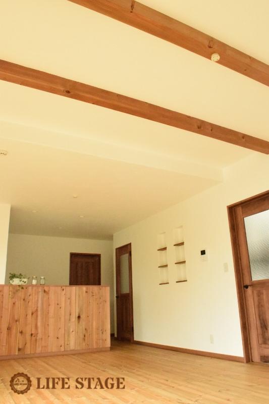 建売住宅施工実績(八王子絹ヶ丘 デザイナーズハウス)
