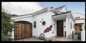 高耐久性オリジナル外装塗り壁材