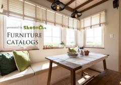 Skogのいえ「家具カタログ」
